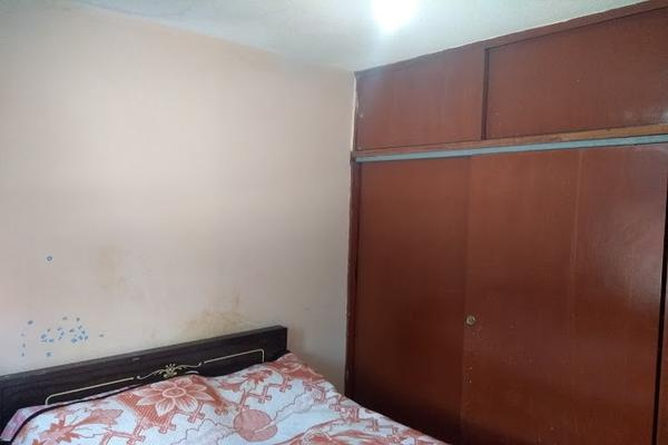 Foto de casa en venta en avenida ignacio lopez rayon , unidad familiar c.t.c. de zumpango, zumpango, méxico, 12822092 No. 12