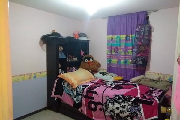 Foto de casa en venta en avenida ignacio lopez rayon , unidad familiar c.t.c. de zumpango, zumpango, méxico, 12822092 No. 13