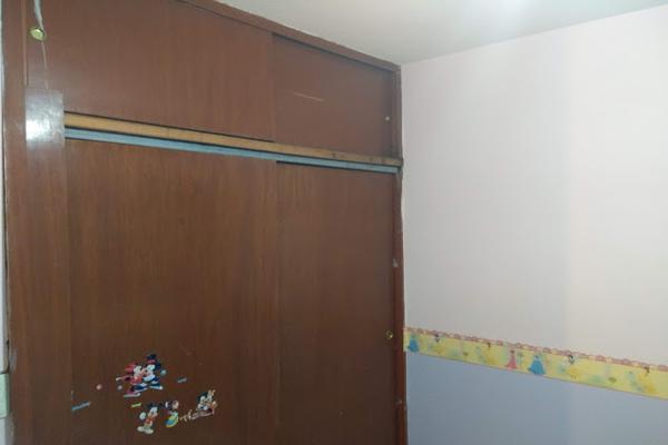 Foto de casa en venta en avenida ignacio lopez rayon , unidad familiar c.t.c. de zumpango, zumpango, méxico, 12822092 No. 14