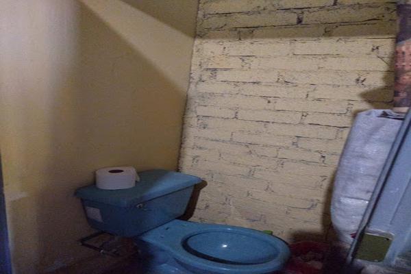 Foto de casa en venta en avenida ignacio lopez rayon , unidad familiar c.t.c. de zumpango, zumpango, méxico, 12822092 No. 17