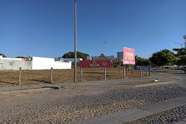 Foto de terreno habitacional en venta en avenida ignacio sandoval 4 , parque royal, colima, colima, 18748879 No. 05