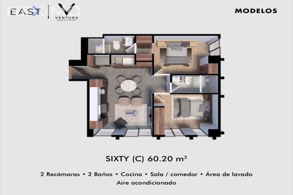 Foto de departamento en venta en avenida ignacio vallarta 5244, camino real, zapopan, jalisco, 7485420 No. 09