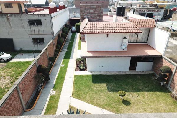 Foto de casa en venta en avenida independencia 0, los reyes, tultitlán, méxico, 12124823 No. 03