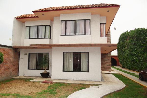 Foto de casa en venta en avenida independencia 0, los reyes, tultitlán, méxico, 12124823 No. 04