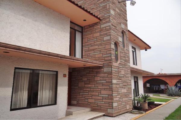 Foto de casa en venta en avenida independencia 0, los reyes, tultitlán, méxico, 12124823 No. 05