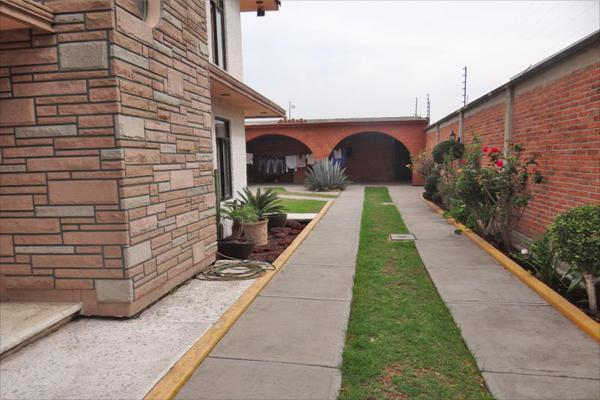 Foto de casa en venta en avenida independencia 0, los reyes, tultitlán, méxico, 12124823 No. 06