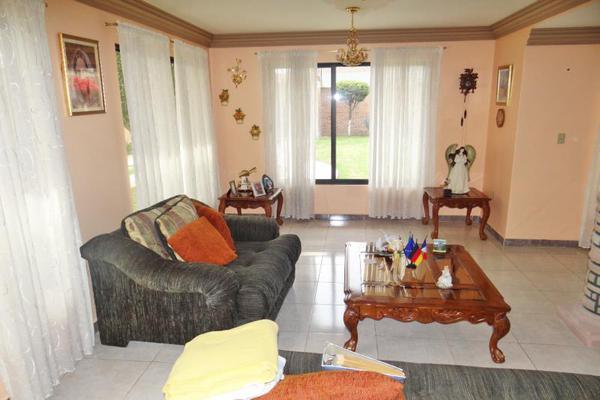 Foto de casa en venta en avenida independencia 0, los reyes, tultitlán, méxico, 12124823 No. 09