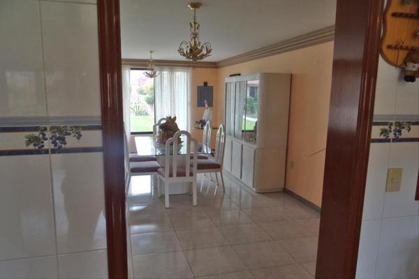Foto de casa en venta en avenida independencia 0, los reyes, tultitlán, méxico, 12124823 No. 11