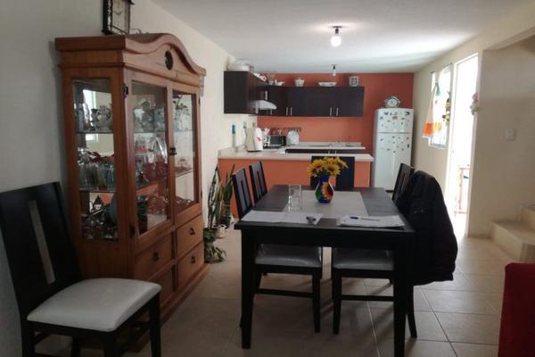 Foto de casa en venta en avenida independencia 116, san salvador, toluca, méxico, 0 No. 03