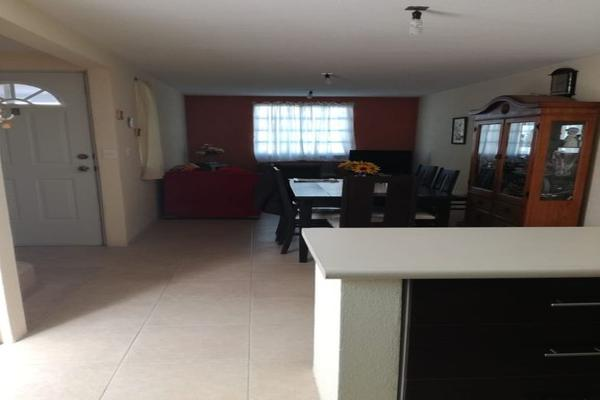 Foto de casa en venta en avenida independencia 116, san salvador, toluca, méxico, 0 No. 04