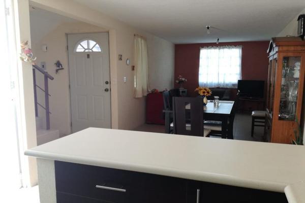Foto de casa en venta en avenida independencia 116, san salvador, toluca, méxico, 0 No. 05
