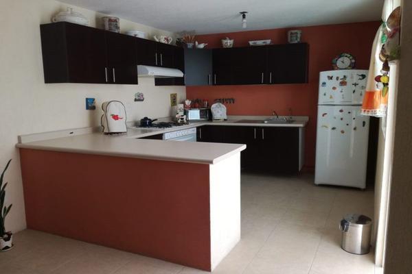 Foto de casa en venta en avenida independencia 116, san salvador, toluca, méxico, 0 No. 06