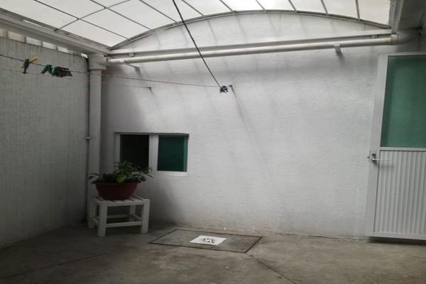 Foto de casa en venta en avenida independencia 116, san salvador, toluca, méxico, 0 No. 09