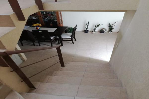 Foto de casa en venta en avenida independencia 116, san salvador, toluca, méxico, 0 No. 12
