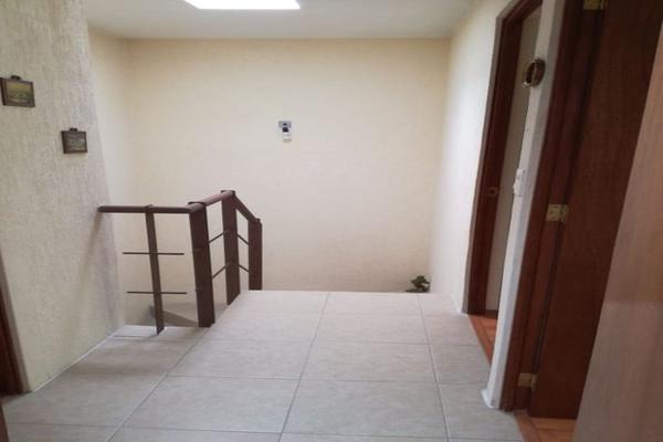 Foto de casa en venta en avenida independencia 116, san salvador, toluca, méxico, 0 No. 13