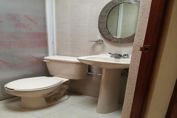 Foto de casa en venta en avenida independencia 116, san salvador, toluca, méxico, 0 No. 19