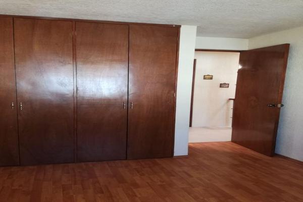 Foto de casa en venta en avenida independencia 116, san salvador, toluca, méxico, 0 No. 20