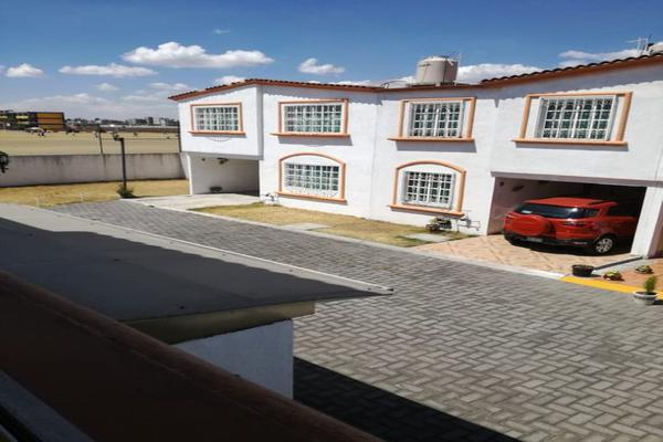 Foto de casa en venta en avenida independencia 116, san salvador, toluca, méxico, 0 No. 22