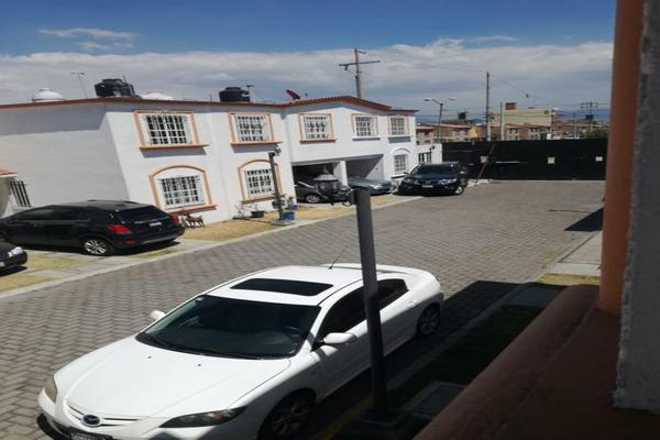 Foto de casa en venta en avenida independencia 116, san salvador, toluca, méxico, 0 No. 23