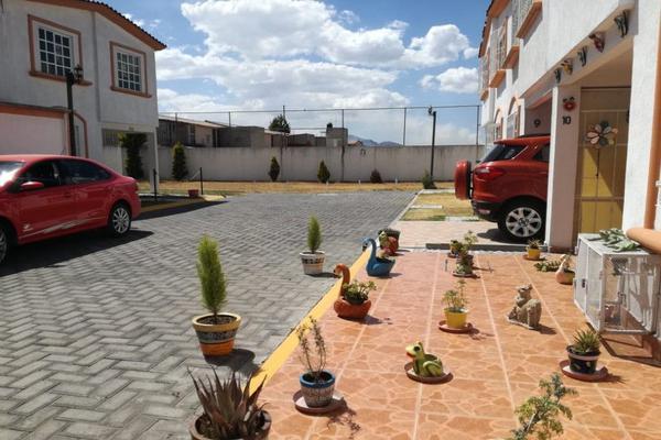 Foto de casa en venta en avenida independencia 116, san salvador, toluca, méxico, 0 No. 24