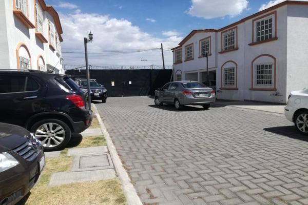 Foto de casa en venta en avenida independencia 116, san salvador, toluca, méxico, 0 No. 25