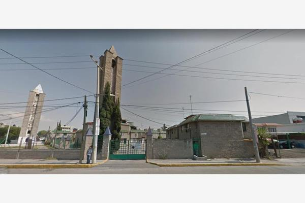 Foto de casa en venta en avenida independencia condominio i, el obelisco, tultitlán, méxico, 18272409 No. 01
