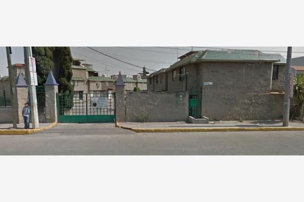 Foto de casa en venta en avenida independencia condominio i, el obelisco, tultitlán, méxico, 18272409 No. 02