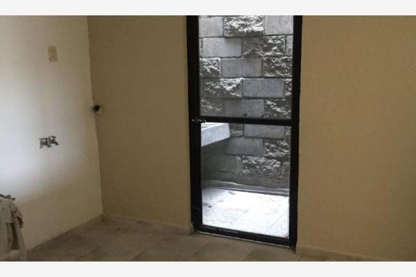 Foto de casa en venta en avenida independencia condominio ix, el obelisco, tultitlán, méxico, 17739441 No. 09