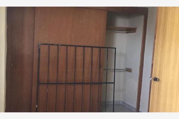Foto de casa en venta en avenida independencia condominio ix, el obelisco, tultitlán, méxico, 17739441 No. 11