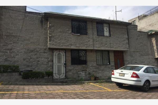 Foto de casa en venta en avenida independencia condominio ix, el obelisco, tultitlán, méxico, 17997495 No. 05