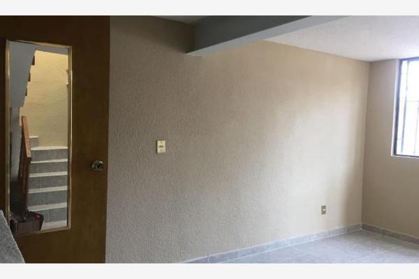 Foto de casa en venta en avenida independencia condominio v, el obelisco, tultitlán, méxico, 17739449 No. 08
