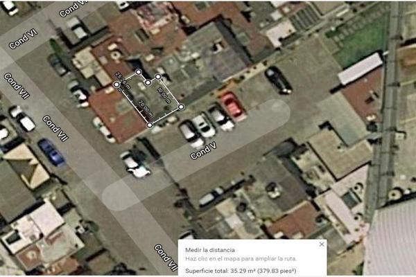 Foto de casa en venta en avenida independencia condominio v, el obelisco, tultitlán, méxico, 17739449 No. 13