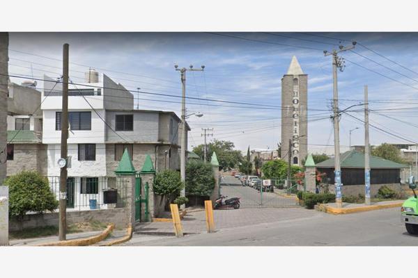 Foto de casa en venta en avenida independencia condominio vi, el obelisco, tultitlán, méxico, 17639941 No. 01