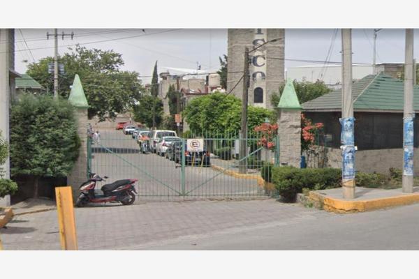Foto de casa en venta en avenida independencia condominio vi, el obelisco, tultitlán, méxico, 17639941 No. 02