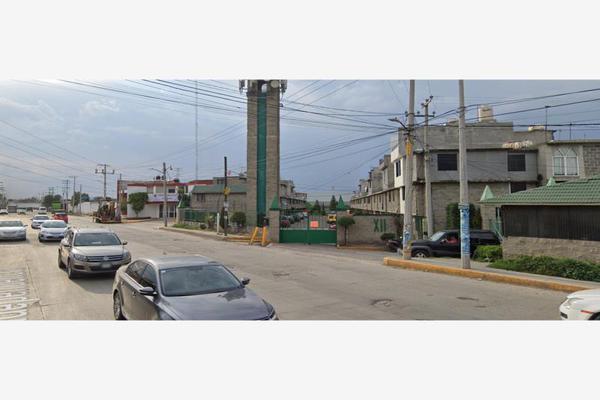 Foto de casa en venta en avenida independencia condominio vi, el obelisco, tultitlán, méxico, 17639941 No. 04