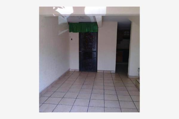 Foto de casa en venta en avenida independencia condominio vi, el obelisco, tultitlán, méxico, 17639941 No. 15