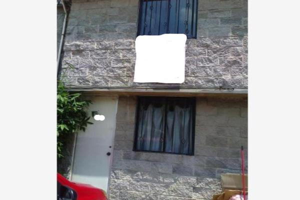 Foto de casa en venta en avenida independencia condominio vi, el obelisco, tultitlán, méxico, 17639941 No. 16