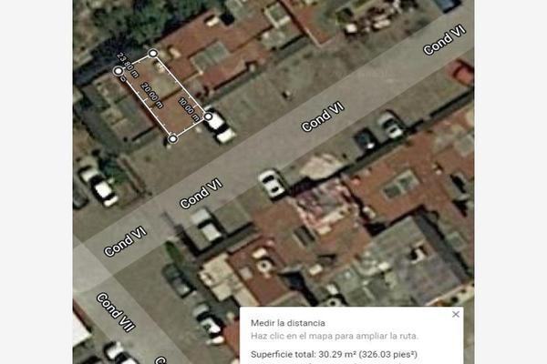 Foto de casa en venta en avenida independencia condominio vi, el obelisco, tultitlán, méxico, 17639941 No. 17