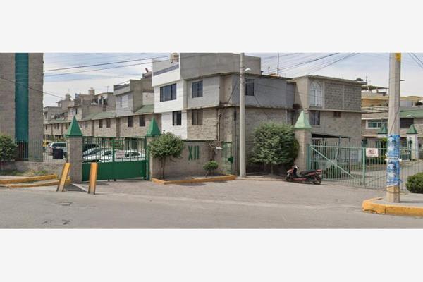 Foto de casa en venta en avenida independencia condominio viii, el obelisco, tultitlán, méxico, 17739433 No. 02