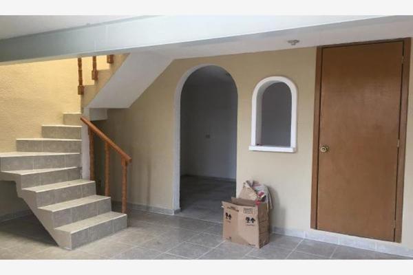 Foto de casa en venta en avenida independencia condominio viii, el obelisco, tultitlán, méxico, 17739433 No. 06