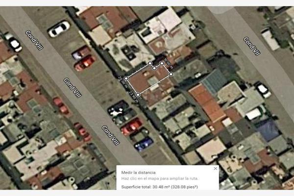 Foto de casa en venta en avenida independencia condominio viii, el obelisco, tultitlán, méxico, 17739433 No. 13