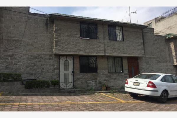 Foto de casa en venta en avenida independencia condominio x, el obelisco, tultitlán, méxico, 17739437 No. 05