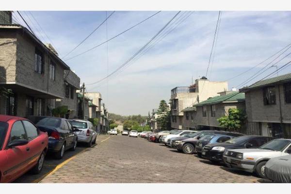 Foto de casa en venta en avenida independencia condominio x, el obelisco, tultitlán, méxico, 17739437 No. 12