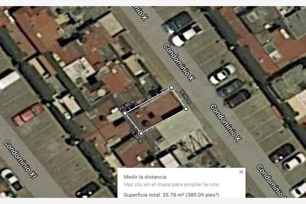 Foto de casa en venta en avenida independencia condominio x, el obelisco, tultitlán, méxico, 17739437 No. 13