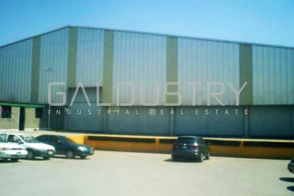 Foto de nave industrial en renta en avenida independencia , independencia, tultitlán, méxico, 3422589 No. 02