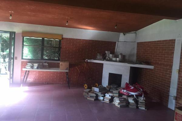Foto de casa en venta en avenida independencia poniente 200, centro, toluca, méxico, 0 No. 05