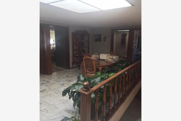 Foto de casa en venta en avenida independencia poniente 200, centro, toluca, méxico, 0 No. 09