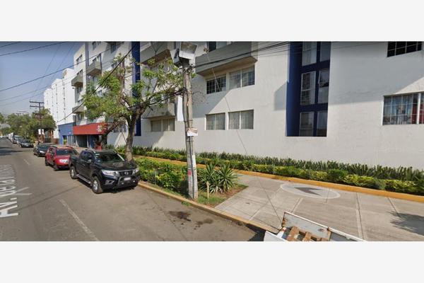 Foto de departamento en venta en avenida industria 82, moctezuma 2a sección, venustiano carranza, df / cdmx, 12797841 No. 03