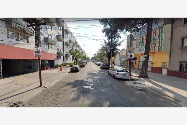 Foto de departamento en venta en avenida industria 82, moctezuma 2a sección, venustiano carranza, df / cdmx, 12797841 No. 04
