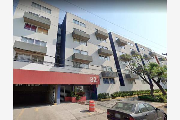 Foto de departamento en venta en avenida industria 82, moctezuma 2a sección, venustiano carranza, df / cdmx, 13383458 No. 01